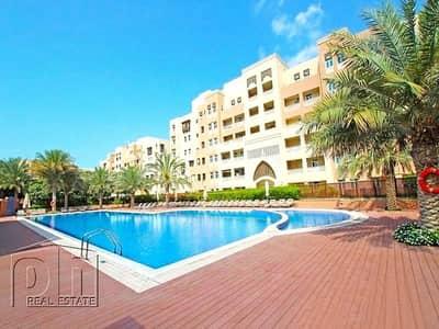 2 Bedroom Apartment for Rent in Al Furjan, Dubai - 2 Bedrooms | Closed Kitchen | Chiller free