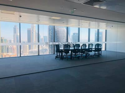 Office for Rent in DIFC, Dubai - Luxurious Office   CAT A   DIFC View