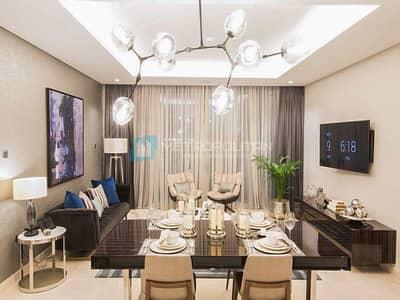 1 Bedroom Apartment for Sale in Business Bay, Dubai - Middle floor I Genuine resale   Burj Khalifa view