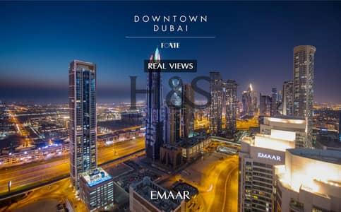 شقة 3 غرف نوم للبيع في وسط مدينة دبي، دبي - High-End Fittings |  Best Location | 3 Beds
