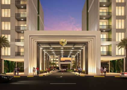 2 Bedroom Apartment for Sale in International City, Dubai - Amazing Chance | 2 BR Apartment In The Middle Of Dubai | 5 Years Payment plan