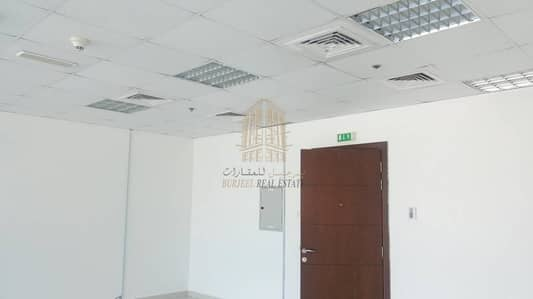 Fitted Office For Rent  in Jumeirah X2 Towers- JLT