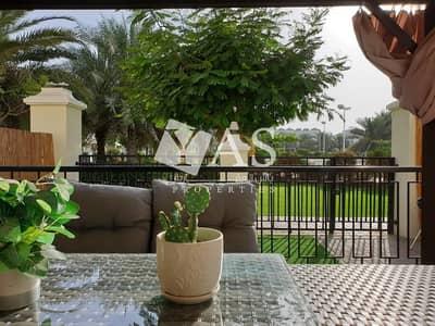 3 Bedroom Flat for Rent in Al Hamra Village, Ras Al Khaimah - Great Deal | 3 Bed + Maid | Unfurnished