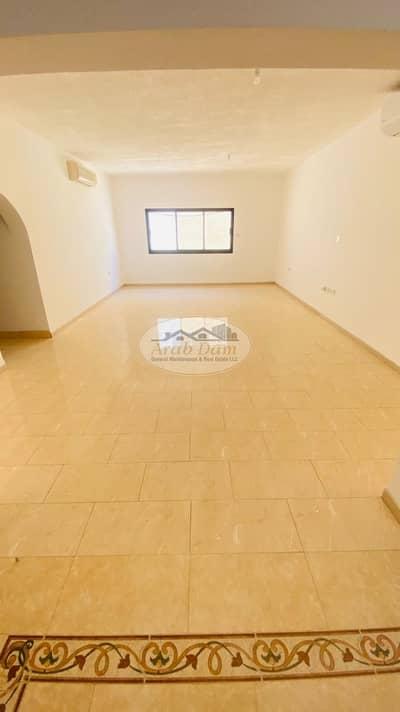 فیلا 5 غرف نوم للايجار في المناصير، أبوظبي - Best Offer Villa for Rent! Spacious Size 5BR with Master Room I Well Maintain Villa | Flexible Payment