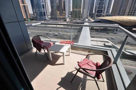 2 Bedroom Flat for Sale in Dubai Marina, Dubai - Next to Metro | Middle Floor | Best Deal