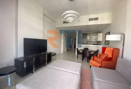 شقة 1 غرفة نوم للبيع في داماك هيلز (أكويا من داماك)، دبي - Fully Furnished | Amazing View | Rented
