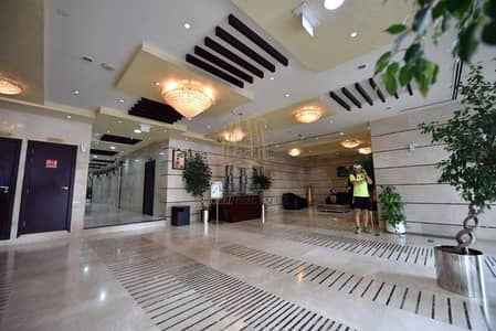 Specious 1 Bed apartment in Marina Pinnacle.
