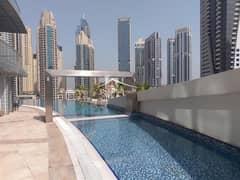 5BR TERRACED VILLA IN TRIDENT BAYSIDE DUBAI MARINA