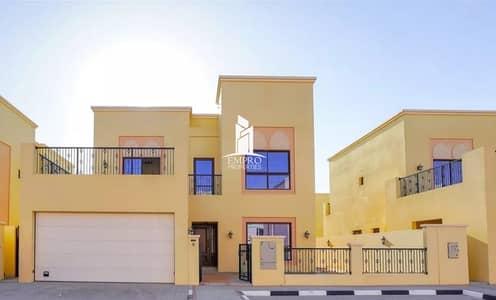 4 Bedroom Villa for Rent in Nad Al Sheba, Dubai - 4 br  for  rent    Multiple Units Available in Nad Al Sheba