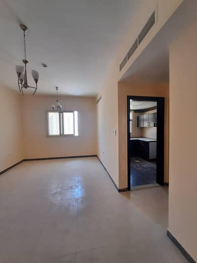 1 Bedroom Apartment for Rent in Muwaileh, Sharjah - School Area // First Time // Only Families Brand New 1=BR Available At Muwaileh Sharjah