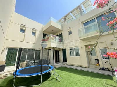 3 Bedroom Townhouse for Sale in The Sustainable City, Dubai - Exclusive | Leased |Well Maintained