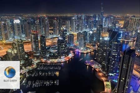 شقة 2 غرفة نوم للبيع في دبي مارينا، دبي - Exclusive 2 Bedroom Appartment with Stunning View