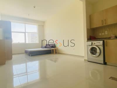 Studio for Rent in Dubailand, Dubai - Fully Furnished | Well Maintained | Community View