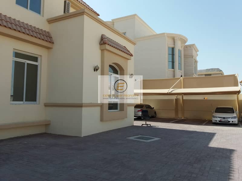 amazing finishing 2 bedrooms hall available for rent in khalifa B