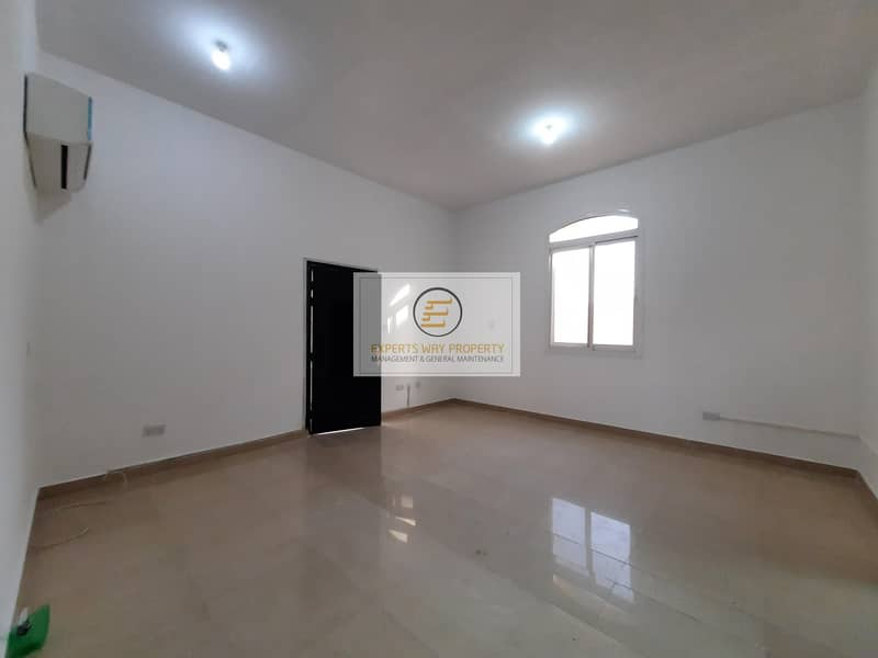 12 amazing finishing 2 bedrooms hall available for rent in khalifa B