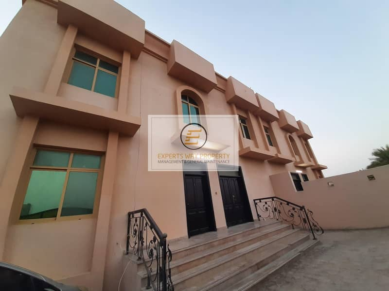 European stylish studio 2300 Monthly available for rent in khalifa A