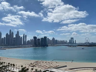 4 Bedroom Penthouse for Sale in Palm Jumeirah, Dubai - 4 BR luxury penthouse in Fairmont North