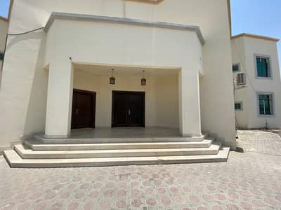 Studio for Rent in Shakhbout City (Khalifa City B), Abu Dhabi - Amazing Studio First Floor Near To Virginia School