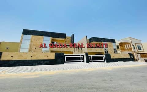 4 Bedroom Villa for Sale in Al Yasmeen, Ajman - excellent villa for sale excellent l finishing in al yasmeen