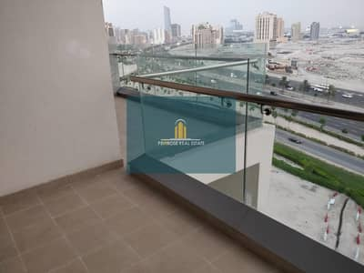 1 Bedroom Flat for Sale in Al Jaddaf, Dubai - Ready | Verified Prices | Dual Balcony Panoramic View | Chiller Free | Freehold