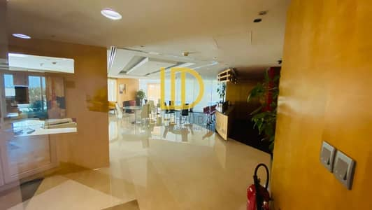 2 Bedroom Apartment for Sale in Jumeirah Lake Towers (JLT), Dubai - SH I Full Lake View I Close to Metro I Well Maintained