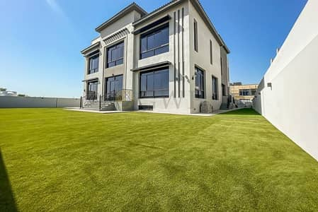 6 Bedroom Villa for Sale in Dubai Hills Estate, Dubai - State of the Art|End Users Dream Home|Built with Passion