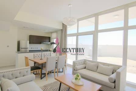 4 Bedroom Villa for Rent in Akoya Oxygen, Dubai - Amazing Offer   4 Bedroom Villa   Fully Furnished