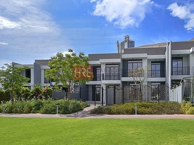 4 Bedroom Villa for Sale in Motor City, Dubai - Modern Designed 4 Br Townhouse   0% Commission