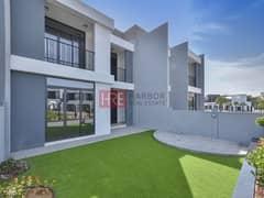 0% Commission | Modern Villa | Huge Backyard