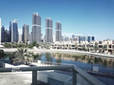 فلیٹ 3 غرف نوم للبيع في تلال الجميرا، دبي - Hype Location - RENTED -  DUPLEX  Modern & Bright