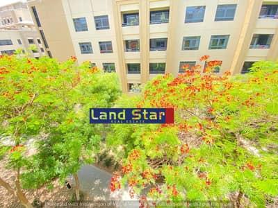 شقة 3 غرف نوم للايجار في الروضة، دبي - Bright and Spacious 3BR   Chiller Free l  Garden view