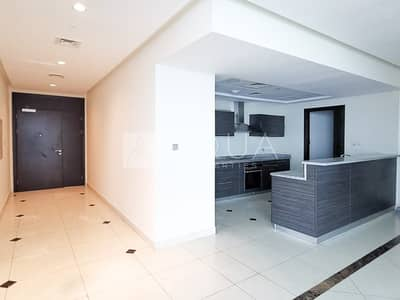 3 Bedroom Apartment for Rent in Dubai Marina, Dubai - 360 View of Sea and Palm | Unfurnished
