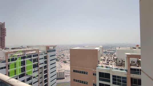 فلیٹ 3 غرف نوم للايجار في الصوان، عجمان - شقة في أبراج عجمان ون الصوان 3 غرف 50000 درهم - 3243441