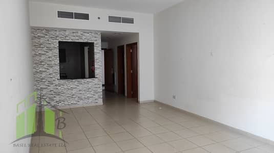 1 Bedroom Flat for Rent in Al Sawan, Ajman - Biggest size1 BHK with Partial City View