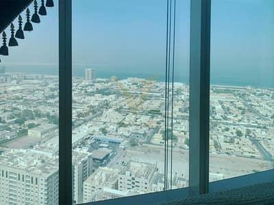 فلیٹ 4 غرف نوم للبيع في المجاز، الشارقة - Amazing Value | Sea View | Good Location