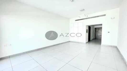 استوديو  للايجار في أرجان، دبي - Huge Layout | Well maintained | Chiller Free | Ready to move