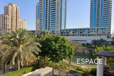 2 Bedroom Flat for Sale in The Views, Dubai - Most Desired Community | Excellent Layout with Big Balcony