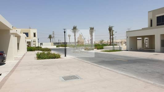 3 Bedroom Townhouse for Rent in Town Square, Dubai - Nshama | Naseem | 3 Bedrooms| Brand new