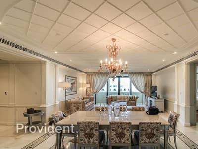 تاون هاوس 4 غرف نوم للبيع في قرية التراث، دبي - Five Star Luxury | Four Star Price