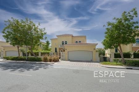 3 Bedroom Villa for Sale in Jumeirah Park, Dubai - Big Plot | Exclusive | Landscaped Garden
