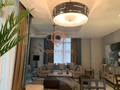 فیلا 6 غرف نوم للبيع في أكويا أكسجين، دبي - 0% INTEREST   PAY OVER 10 YRS   READY  6 BED VILLA