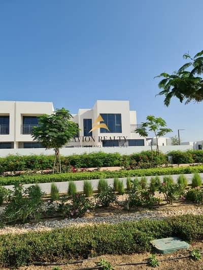 تاون هاوس 4 غرف نوم للايجار في دبي هيلز استيت، دبي - Single Row|Type 2E|Park View|Genuine Listing|