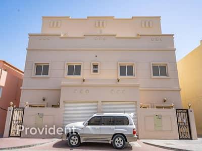 10 Bedroom Villa for Rent in Deira, Dubai - staff acomodation  18 rooms @ 1777 per room!