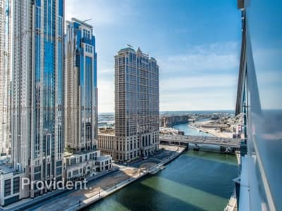Floor for Sale in Business Bay, Dubai - Exclusive Full Floor| 38 Parking Spaces| For Sale
