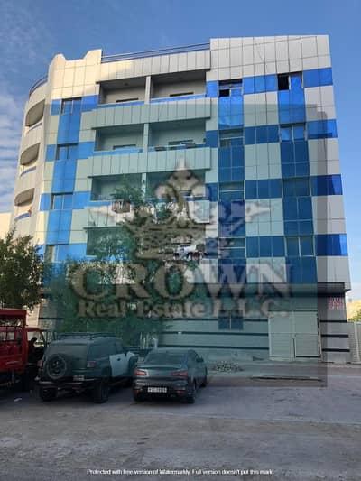 Building for Sale in Al Rashidiya, Ajman - WELL MAINTAINED CENTRAL AC BUILDING NEAR LADIES PARK AL RASHIDIYA CORNER PLOT