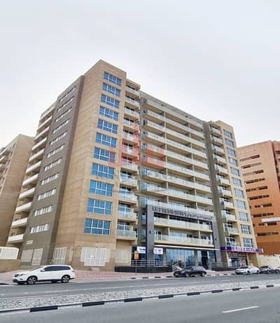 شقة 1 غرفة نوم للبيع في واحة دبي للسيليكون، دبي - 1 B/R Apt.  with  Study Room in Le Presidium