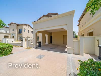 4 Bedroom Villa for Sale in Arabian Ranches 2, Dubai - Immaculate   View Today   Type 1