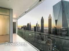 Luxury Living | High Floor | Ocean Views