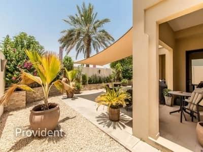 3 Bedroom Villa for Sale in Arabian Ranches 2, Dubai - Exclusive | Single Row | Rented | Type 1