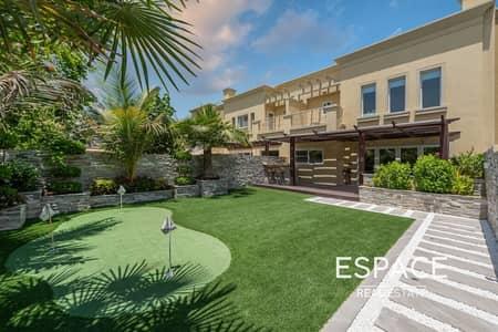 فیلا 3 غرف نوم للبيع في الينابيع، دبي - Exclusive | Fully Renovated | Prime Spot